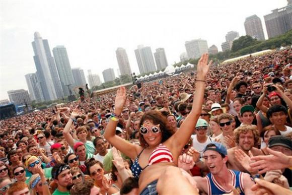 Which Festival Is Most Affordable: Lollapalooza, Austin City Limits, or Outside Lands