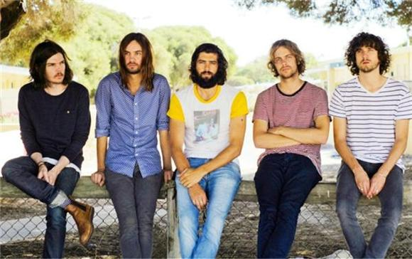 Tame Impala: 'Cause I'm a Man Or A Muppet'