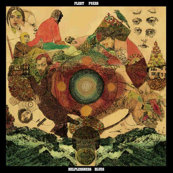 album review: fleet foxes