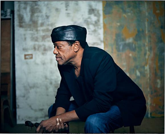 Stream: Bobby Womack