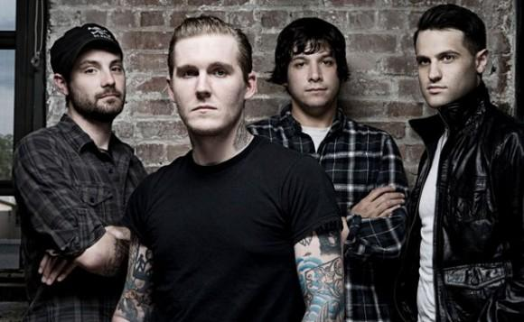 Stream: The Gaslight Anthem