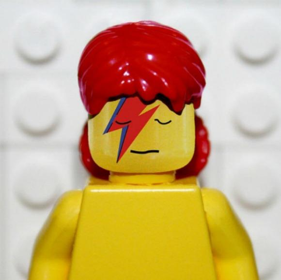 The 13 Best LEGO Bands on the Internet