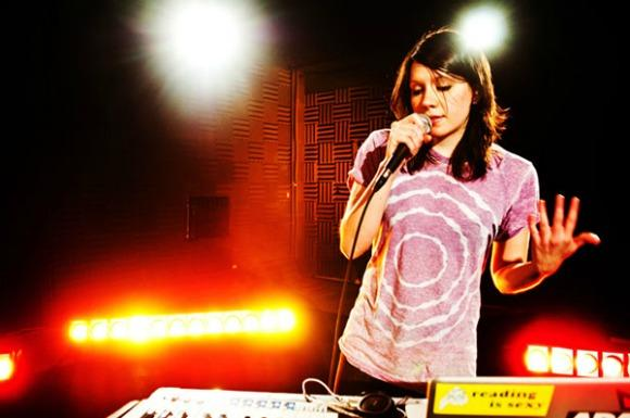 Ample Sample: K.Flay vs. Gossip