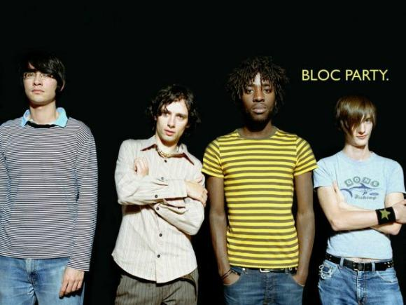 Bloc Party Announces New Album