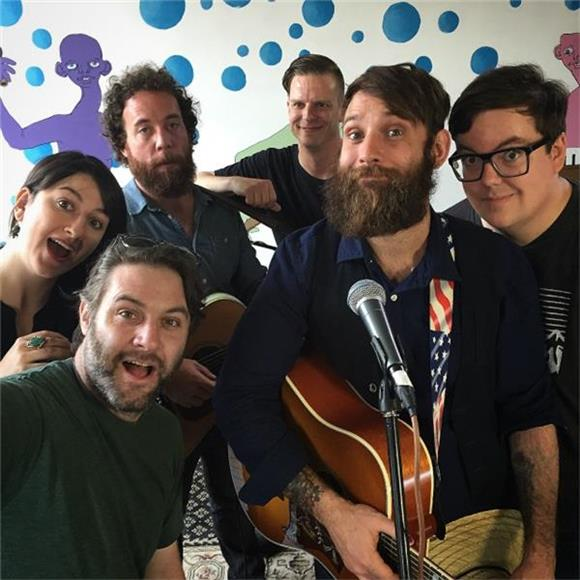 BAEBLE NEXT: Preview Our Upcoming Session with The Strumbellas