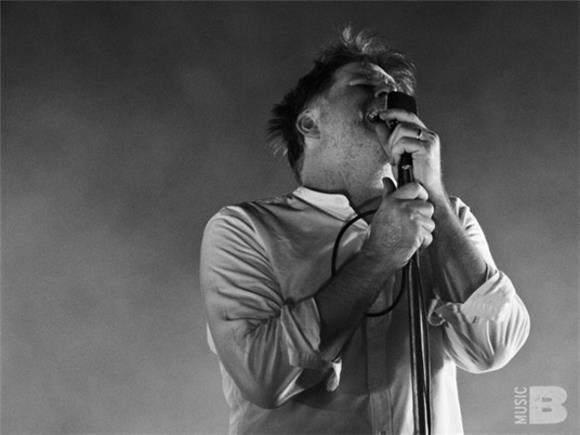LCD Soundsystem releases two new songs: