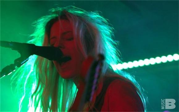 Out and About: The Raw Fem-Punk Energy of Bully and Slothrust