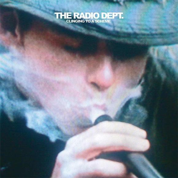 album review: the radio dept