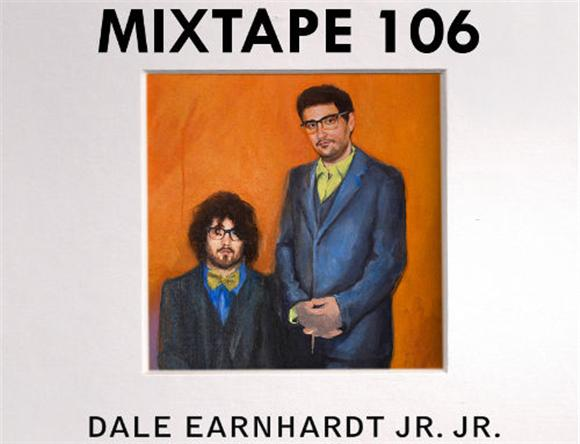 t.g.i. mixtape 106 curated by dale earnhardt jr. jr.