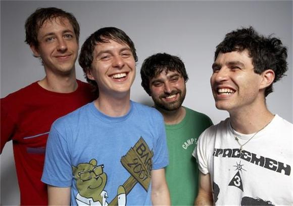Stream: Animal Collective