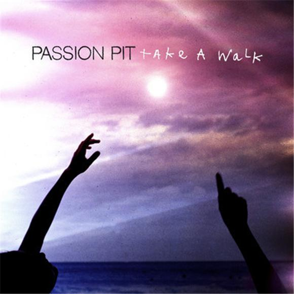 Stream: Passion Pit