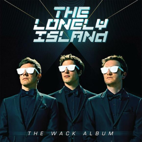 The Loney Island Announce The Wack Album