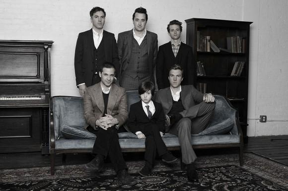 Stream: The Walkmen