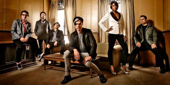 Throwback Thursday: Fitz and The Tantrums Enliven Atlantic City with Soul