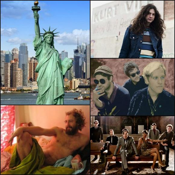 Free NYC: 10 Can't-Miss Free Concerts (Part 1)