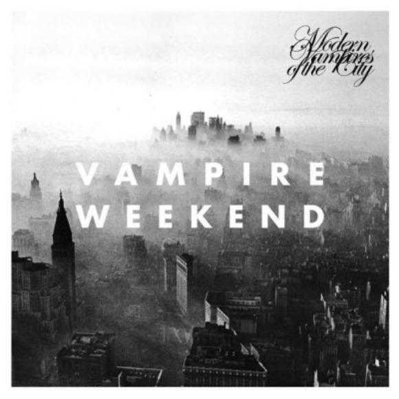 The Vampire Weekend Saga: The Most Ridiculous Album Release Ever