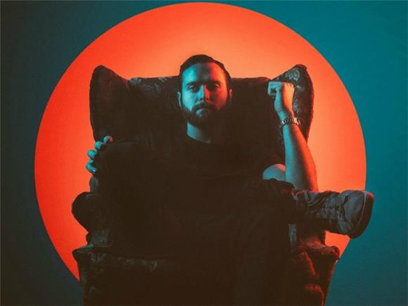 SONG OF THE DAY: 'Oceans' by Leon Lour
