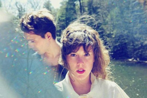 New Music Video: Purity Ring