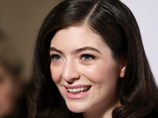 WTF WEEKLY: Lorde's New Best Friend + More