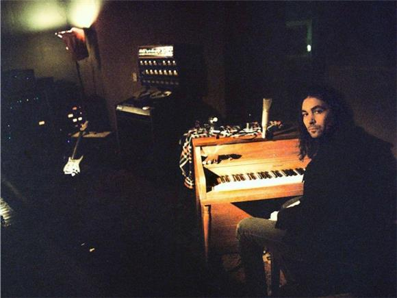 The War On Drugs' 'Holding On' Has Us Dancing and Staring Into Space