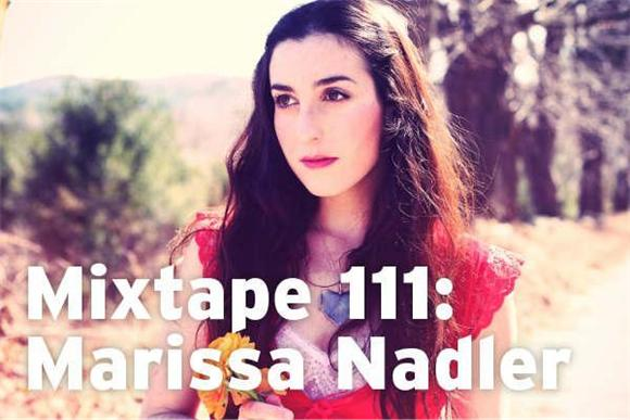 T.G.I.Mixtape 111 Curated By Marissa Nadler