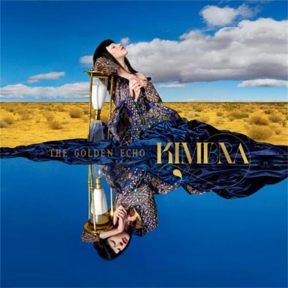 Kimbra Echoes Gold In Two New Tracks