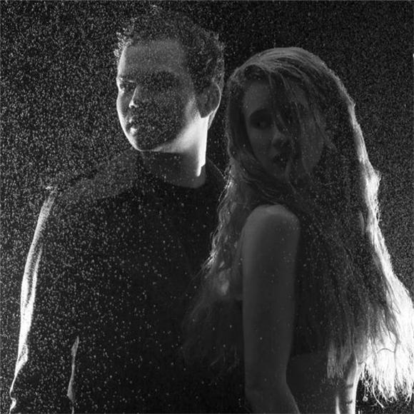 The Eerie Seduction of Marian Hill