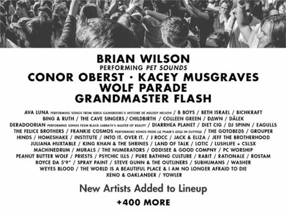 PREVIEW: Northside Festival