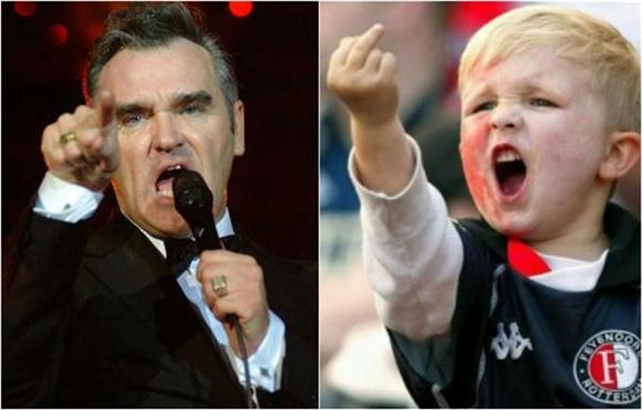 We Created a Petition to Ban Morrissey From Touring