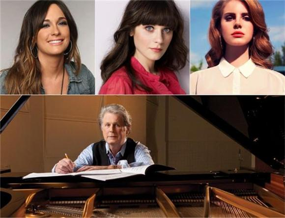 Beach Boys Fans Are Pissed About Brian Wilson's Planned Pop Collabs