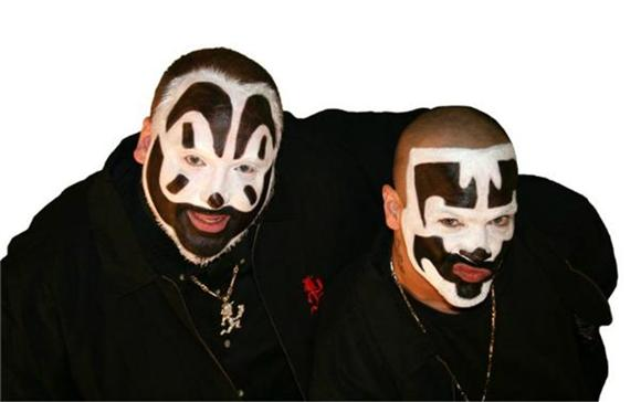 A Conversation With Insane Clown Posse: A Two Decade Journey With Shaggy 2 Dope