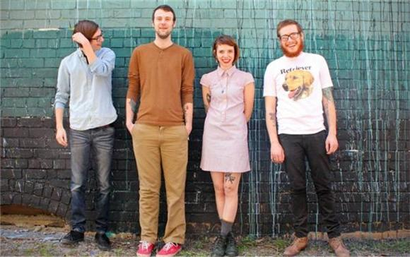 The Ethereal Prog Pop of Looming