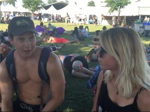 BONNAROO: Experience Day Two