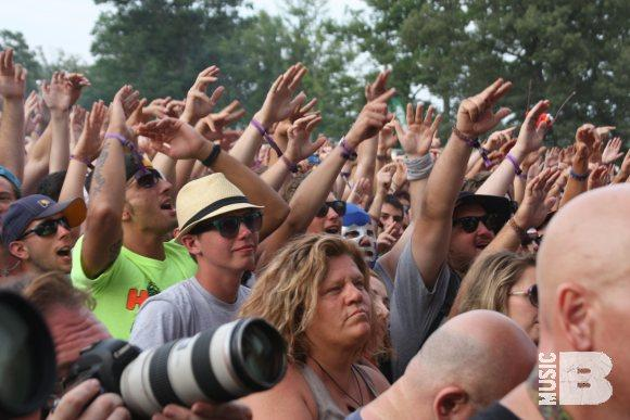 So You Missed Bonnaroo - Part Two