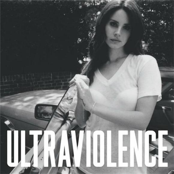 Stream Lana Del Rey's 'Ultraviolence' In Its Entirety