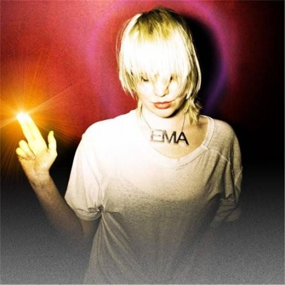 Album Review: EMA