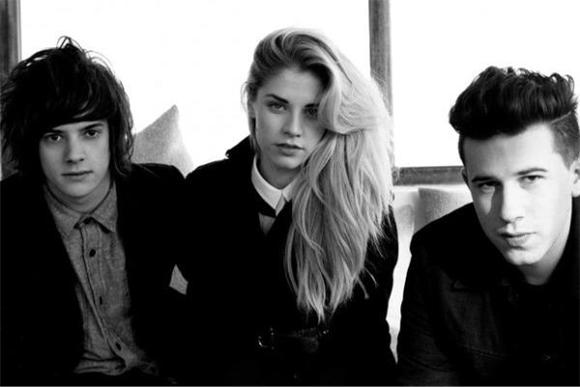 Single Serving:  London Grammar's Imminent North American Invasion