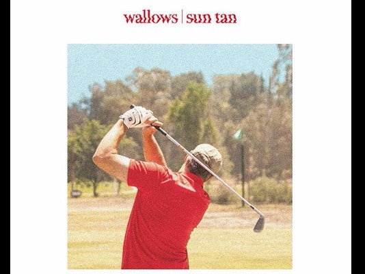 SONG OF THE DAY: 'Sun Tan' by Wallows