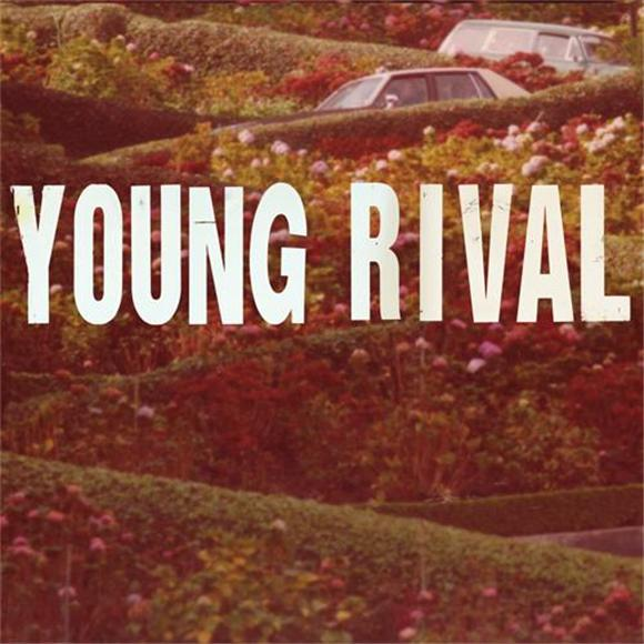 album review: young rival
