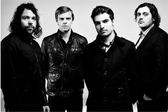 Video Interview: The Boxer Rebellion