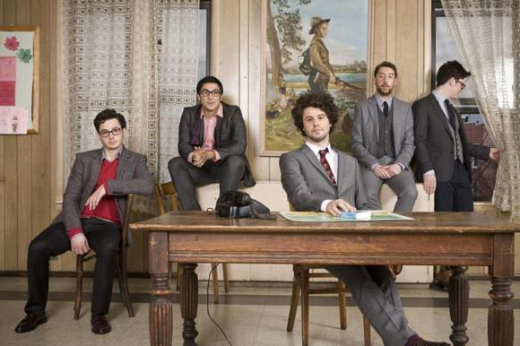 New Music Video: Passion Pit