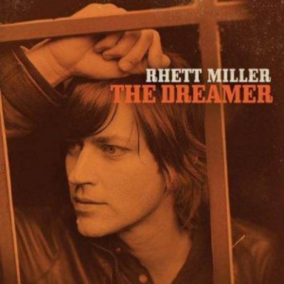 Album Review: Rhett Miller
