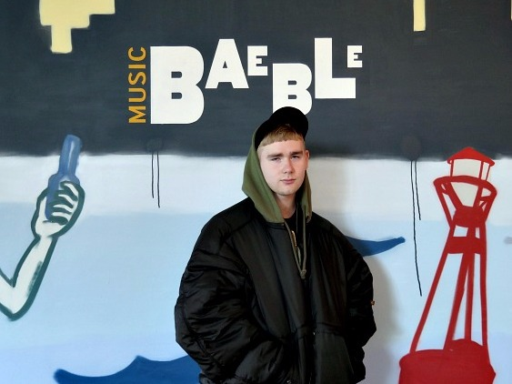 Mura Masa on His Debut Album: 'I Think It Will Freak People Out'