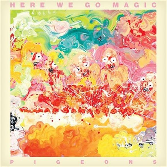 album review: here we go magic