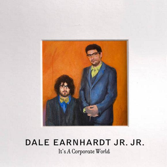 Album Review: Dale Earnhardt Jr. Jr.