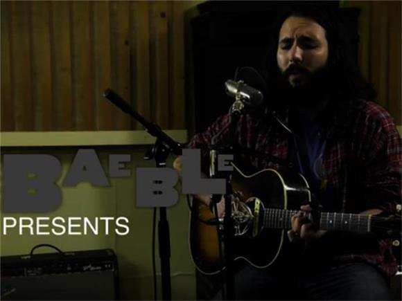 BAEBLE NEXT: Preview Our Upcoming Session with Ron Pope