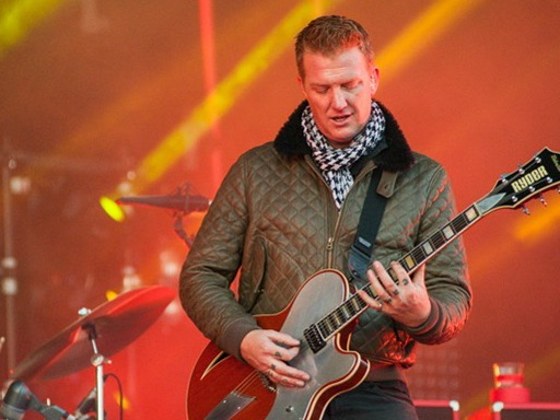 Queens of the Stone Age Deliver on 'The Way You Used to Do'