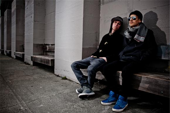 Extended Interview:  Grieves and Budo