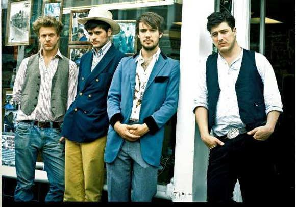 Watch: Mumford and Sons Cover The National