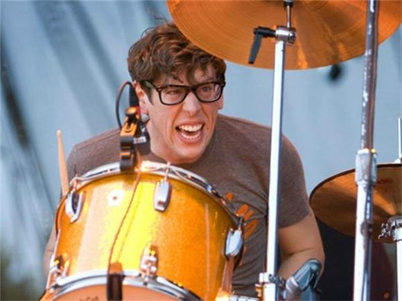 Black Keys' Patrick Carney Attempts to Slam YouTube For 'Stealing Content'